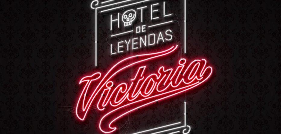 Resultado de imagen para hotel victoria terror
